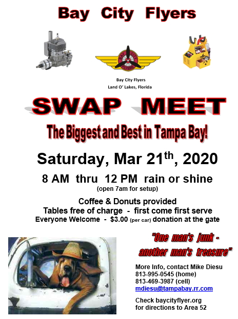 2020 03 Swap Meet tn